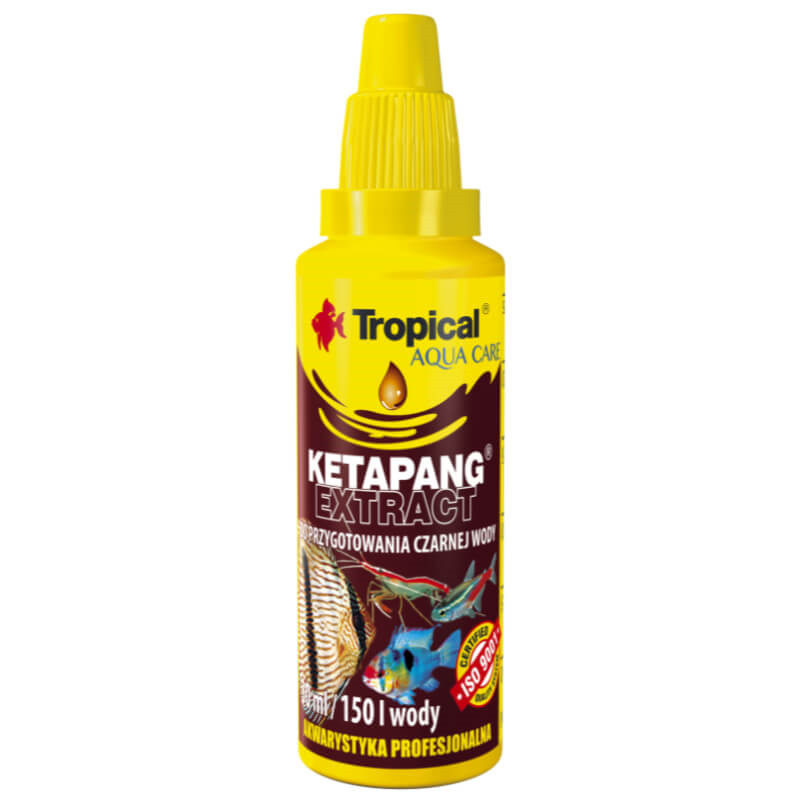 TR KETAPANG EXTRACT FLAŠKA 50ML