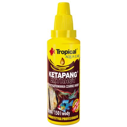 Tropical Ketapang Extract - 50 ml
