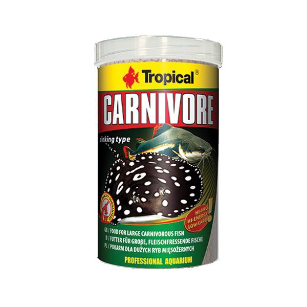TR CARNIVORE 1000ML/600G