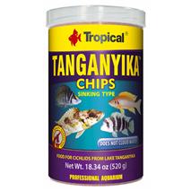 Tropical Tanganyika Chips - 1000 ml / 520 g