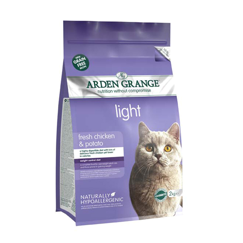 Arden Grange Adult Light 4 kg