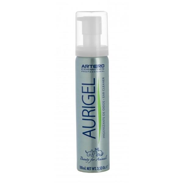 Artero Aurigel čistilni gel za ušesa - 100 ml