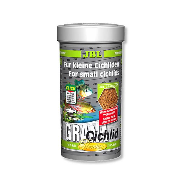 JBL GRANA CICHLID 250 ml
