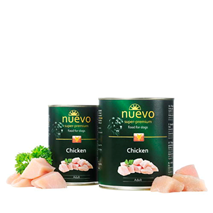 Nuevo Adult - piščanec - 800 g