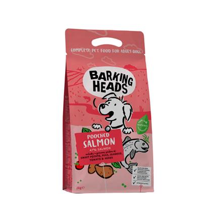 Barking Heads Fusspot - 2 kg