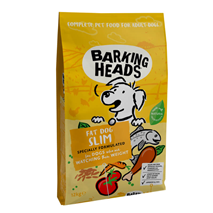 Barking Heads Fat Dog Slim - 12 kg