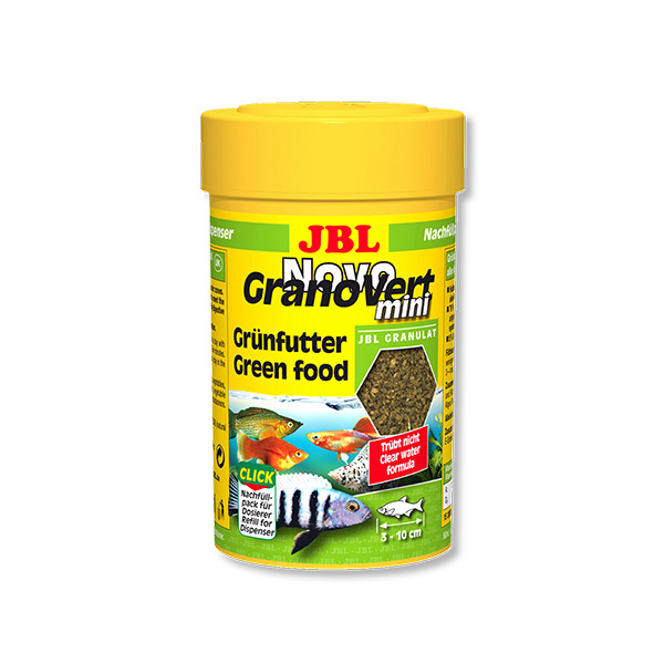 JBL Novogranovert mini R - 100 ml