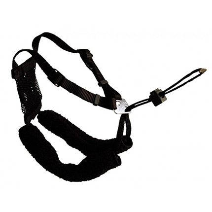 Nobby oprsnica proti vlečenju - 22-30 cm (S)