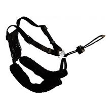 Nobby oprsnica proti vlečenju - 43-60 cm (L)