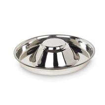 Nobby kovinska posoda za mladiče - 38 cm/3,6 l