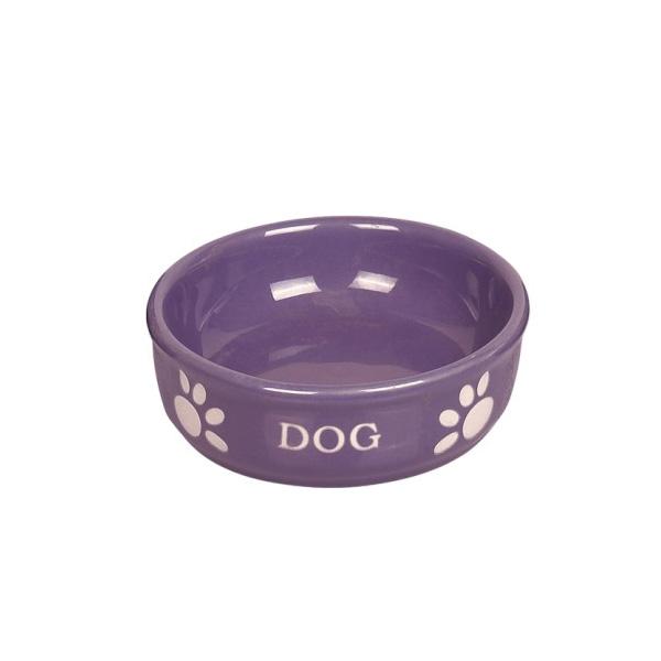Nobby posoda keramika, vijolična - 15,5 cm