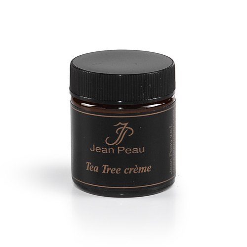 Jean Peau Tea Tree krema za celjenje ran - 30 ml