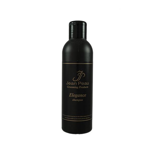 Jean Peau Elegance, šampon za gosto in dolgo dlako - 200 ml