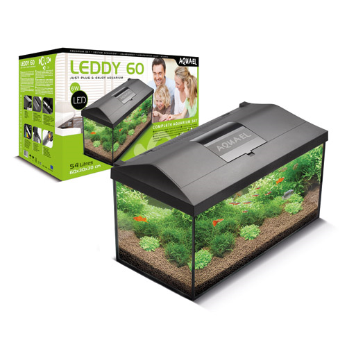 Aquael LED akvarijski set Leddy 60