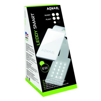 Aquael luč Leddy Smart Plant, bela