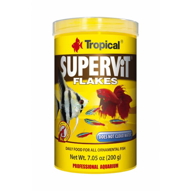 TR SUPERVIT 1000ML/200G
