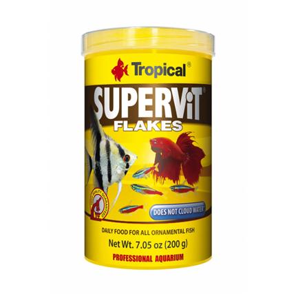 Tropical Supervit - 1000 ml / 200 g