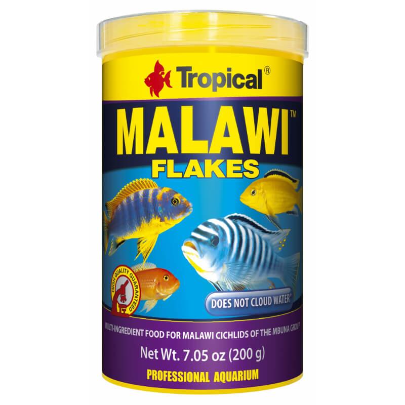Tropical Malawi - 1000 ml / 200 g