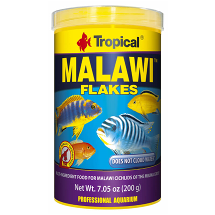 Tropical Malawi - 1000 ml / 200 g