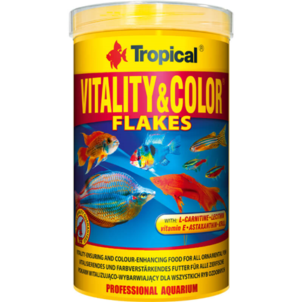 Tropical Vitality & Color - 100 ml / 20 g
