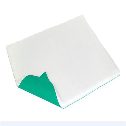 Vetbed nedrseča podloga - bela - širina 75 cm (cena za m)