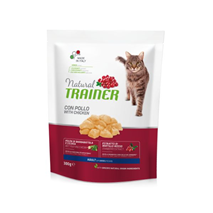 Trainer Cat Natural Adult - piščanec - 300 g