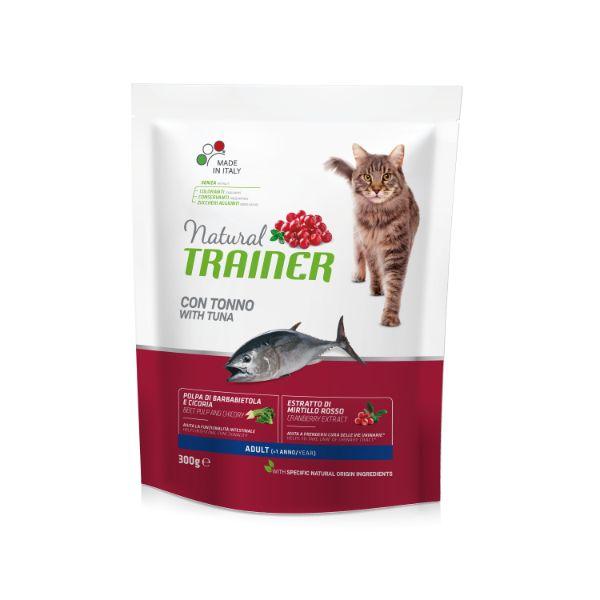 Trainer Natural Cat Adult - tuna 300 g