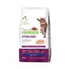 Trainer Natural Cat Sterilised - puran 1,5 kg