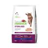 Trainer Natural Cat Sterilised - puran 3 kg