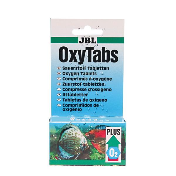 JBL OXYTABS 50 tab