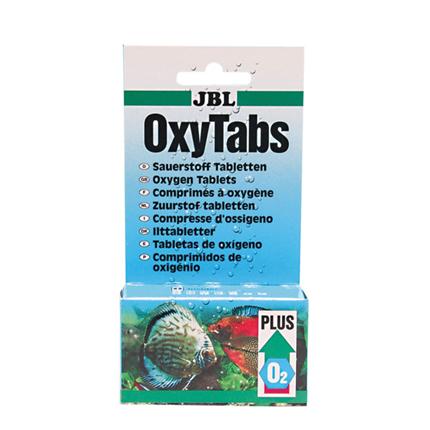 JBL Oxytabs - 50 tablet