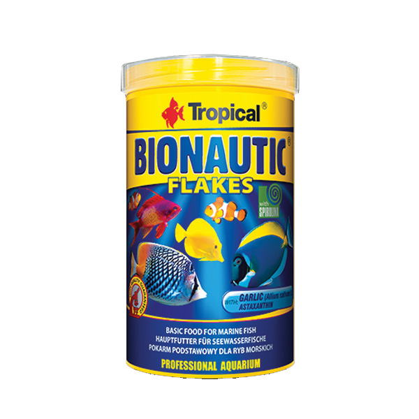 Tropical Bionautic Flakes - 250 ml / 50 g