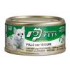 Professional Pets Naturale – piščanec in zelenjava - 70 g 70 g