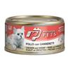 Professional Pets Naturale – piščanec in rakci - 70 g 70 g