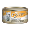 Professional Pets Naturale – piščanec - 70 g 70 g