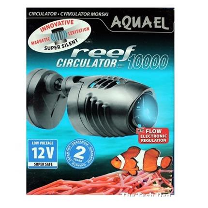 Aquael obtočna črpalka Reef 10000