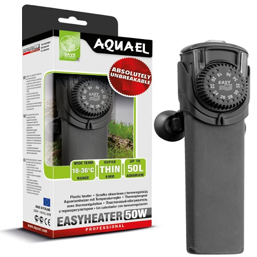 Aquael grelec Easy Heater - 150 W