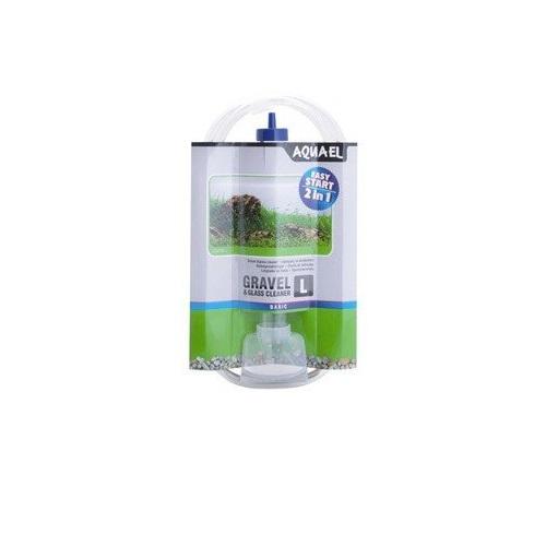 Aquael natega za čiščenje 2-GV10 - 330 mm