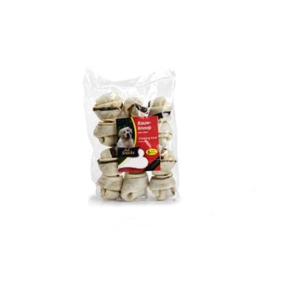 Delisnacks kost z vozli in lososom, 6 kos - 25-30 g