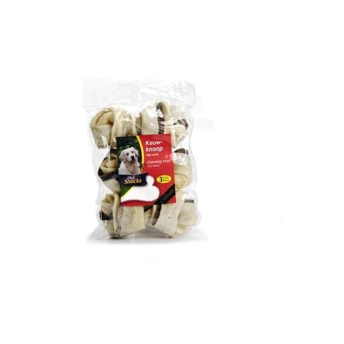 Delisnacks kost z vozli in lososom, 13 cm - 50-60 g