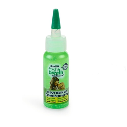 Tropiclean gel za čiščenje zob