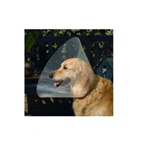 Beeztees veterinarski zaščitni ovratnik - 44-50 cm (širina 25 cm)