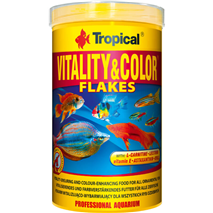 Tropical Vitality & Color - 250 ml / 50 g