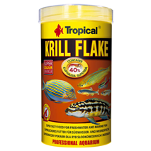Tropical Krill Flake - 100 ml / 20 g