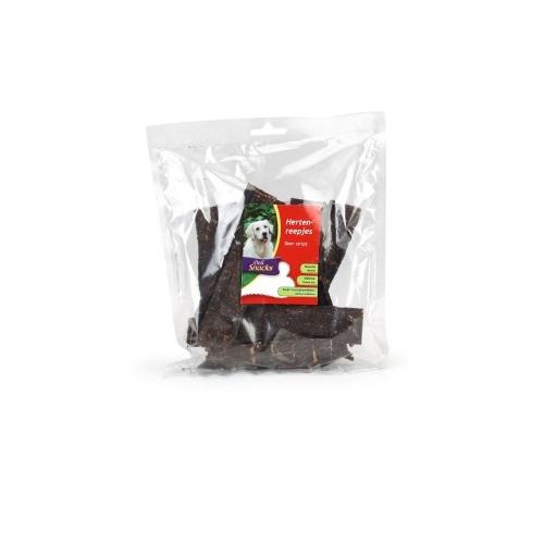 Delisnacks divjačina jerky - 200 g