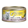 Professional Pets Naturale – tuna in ananas - 70 g 70 g