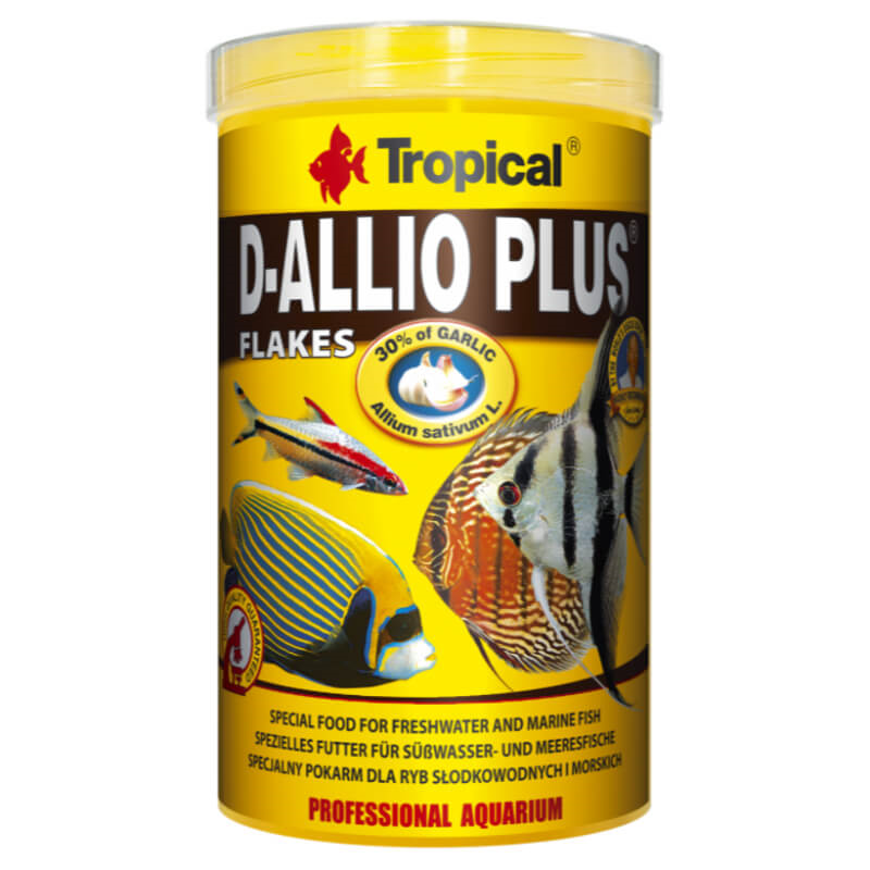 TR D-ALLIO PLUS 100ML/20G