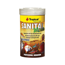 Tropical Sanital + Ketapang sol - 100 ml / 120 g
