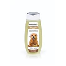 Beeztees Skin&Care šampon za občutljivo kožo z oljem čajevca - 300 ml