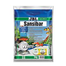JBL Sansibar White - 5 kg